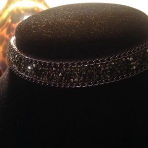 natasha Jewelry - NWT NATASHA beaded choker